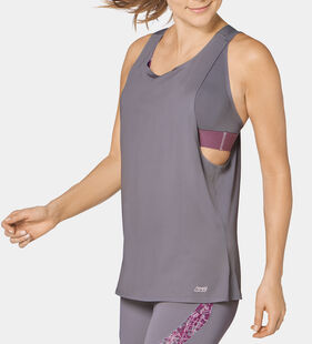 SLOGGI WOMEN MOVE FLOW LIGHT Muscular Tank Top