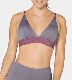 SLOGGI WOMEN MOVE FLOW LIGHT Bralette