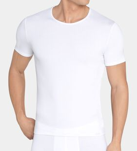 SLOGGI MEN BASIC SOFT Herre T-shirt