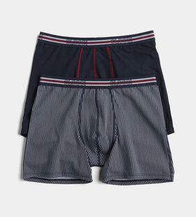 SLOGGI MEN MATCH Herre shorts
